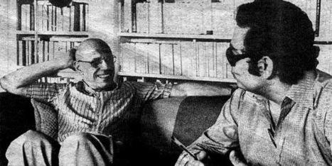Assassines: ENTRETIEN INEDIT AVEC MICHEL FOUCAULT 1979   Michel Foucault   Scoop.it