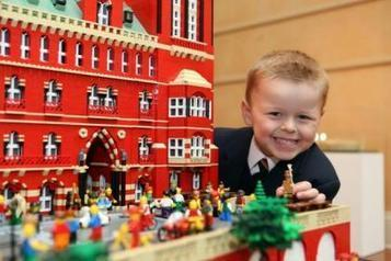 Museum builds up to a world of Lego landmarks | Glasgow news | Scoop.it