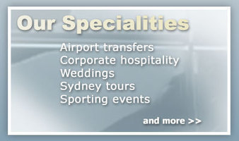Norwest Corporate Cars Australia | get more information | Scoop.it