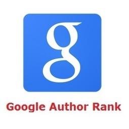 Comment Google va calculer l'AuthorRank de votre profil ? | actu sur les réseaux sociaux | Scoop.it