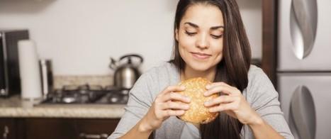 Comment l'alimentation influence notre sommeil | DORMIR…le journal de l'insomnie | Scoop.it