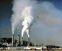 Emission trading schemes limit green consumerism | Sustain Our Earth | Scoop.it