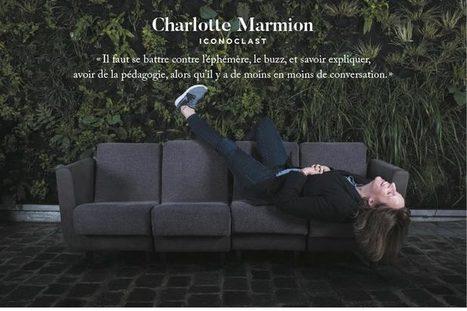 Production française : « Nous devons être des veilleurs, des avant-gardistes... » | Be Marketing 3.0 | Scoop.it