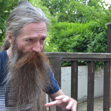 Meet Aubrey de Grey, the Researcher Who Wants to Cure Old Age | leapmind | Scoop.it