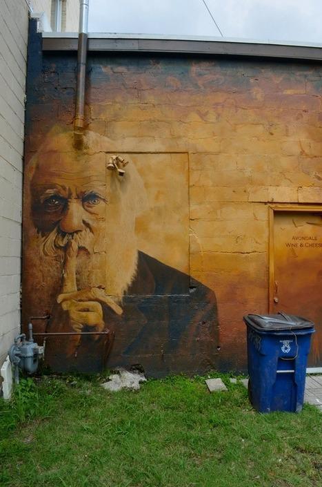 Street Art Utopia | Des ordres. | Scoop.it