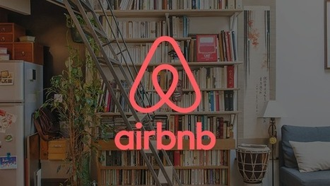 Airbnb Exec: About 30,000 Mobile World Congress Attendees Used the Service This Year | Socialdigitalnews | Scoop.it