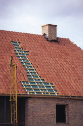 What Is a Hot Roof and How Can I Benefit from Such a Thing? | Ramos Roofing and Remolding | Scoop.it