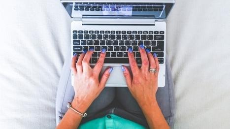8 Ways That Blogging Will Kickstart Your Startup | Blogging students | Scoop.it