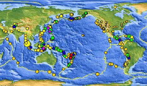 Que savons-nous vraiment des séismes? Quefaire pournous enprotéger? - The Conversation | Quoi de neuf sur le Web en Histoire Géographie ? | Scoop.it
