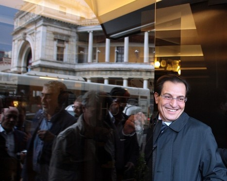 Sicily's first openly gay governor wins support with anti-mafia crusade | Seen from abroad... | Scoop.it
