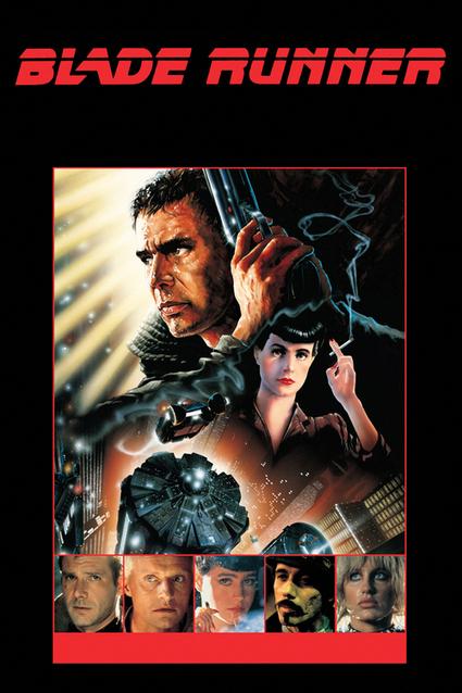 Blade Runner | Popular Movies | Scoop.it