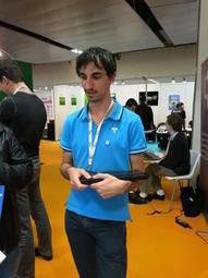 Aurélien Gâteau: KDE at Solutions Linux 2013 | txwikinger-ubuntu | Scoop.it
