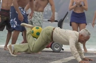 Soccer Craze in Brazil - Digital PK   Digital Information Resource   Scoop.it