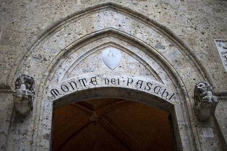 How EU Rules Affect Outlook for Italy's Banca Monte dei Paschi | Monte dei Paschi ... di Siena ? | Scoop.it