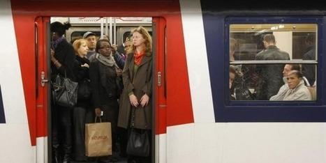 La mainmise de Google sur les transports urbains est-elle possible? | AFEST - Prospective | Scoop.it