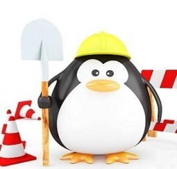 Cómo hacer Link Building tras el Pingüino | Solomarketing | Blog de marketing | Noticias de marketing | Social media marketing | Rincon del seo 20 | Scoop.it