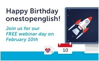 Onestopenglish: Number one for English language teachers | English Language Teaching resources | Scoop.it