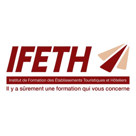 L'IFETH RECRUTE | Emplois Etablissements Touristiques et Hoteliers | Scoop.it