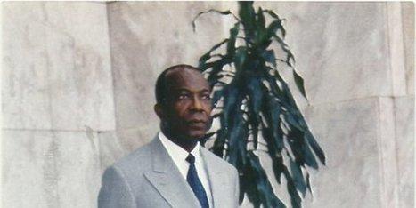 RDC : décès de Gérard Kamanda wa Kamanda, ex-ministre des Affaires étrangères - JeuneAfrique.com | MARTIN'S.IMMIAFRIKA | Scoop.it