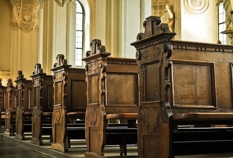 Louisiana Priests Don't Have to Report Sexual Abuse? - Snopes.com | Priest | Scoop.it