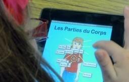 Tablettes à l'école : ce que nous apprend l'expérience des utilisateurs | CDI Lycée Berthelot | Scoop.it
