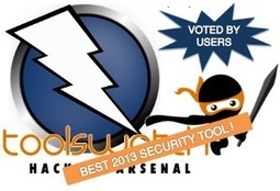 OWASP Zed Attack Proxy Project - OWASP | opexxx | Scoop.it