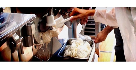 Hot or Cold Process; Converting ingredients into ice cream/gelato? | Blog | Antonelli | Business | Scoop.it