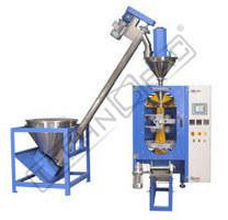 Vertical Form Fill Sealing Machine Manufacturer - Coimbatore, India   Powder Filling Machine Manufacturer   Scoop.it