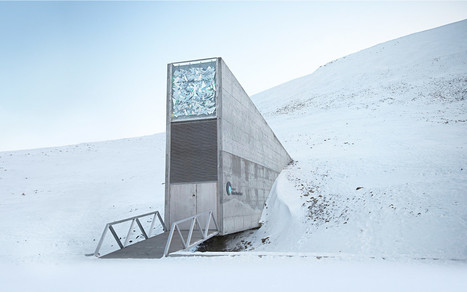 That Arctic Seed Vault Isn't Just There for a Doomsday | WIRED | leapmind | Scoop.it