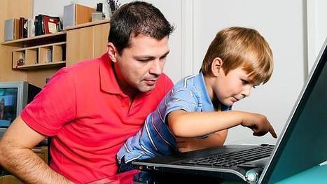 Cinco consejos para padres tecnológicamente desesperados | oJúlearning | Scoop.it