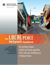 The local peace network handbook: Reflection and action guide for ... | Conflict transformation, peacebuilding and security | Scoop.it