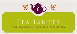 So British... | The shocking cost of a cup of tea | EFL-ESL, ELT, Education | Language - Learning - Teaching - Educating | Scoop.it