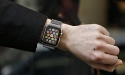 Apple Watch highlights need for shorter news as screen sizes shrink | Journalism: the citizen side | Scoop.it