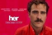 ''Her'' pode fazer história no Oscar. | The Oscars | Scoop.it
