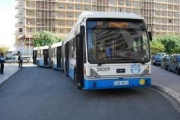 L'Open Data pour booster les transports en commun   Open Data dz   mobilité en ville   Scoop.it