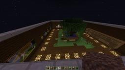 The Dark Forest Map   Minecraft Mods   Scoop.it