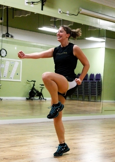 Fitness tips to help New Year's resolutions materialize - Jacksonville Daily News | Wellness, Health, Fitness & Obesity | Scoop.it