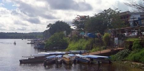 Une filière de passeurs de clandestins d'une redoutable efficacité démantelée selon les autorités judiciaires | Guyane orpaillage illégal | Scoop.it