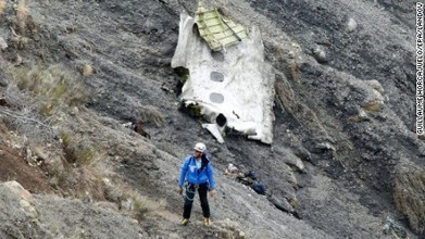 Could autopilot technology have saved Germanwings Flight 9525? - CNN | Technological Sparks | Scoop.it