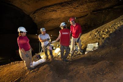 La grotte du Mas d'Azil occupée par l'homme plus tôt qu'on ne pensait | Merveilles - Marvels | Scoop.it