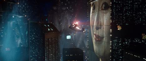 Visiones e influencias en la ciudad digital de Google | Tech and urban life | Scoop.it
