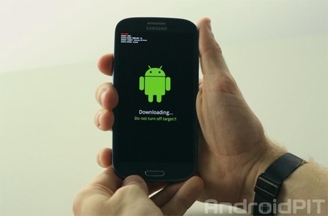 La mort subite du Samsung Galaxy S3 en vidéo | Time to Learn | Scoop.it