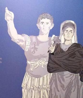 Celtius Severus, un legionario romano nacido en Arkaia | Mundo Clásico | Scoop.it