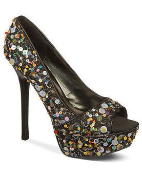 Carlos by Carlos Santana Sexy Platform Pumps - Shoes - Macy's | SEXY | Scoop.it