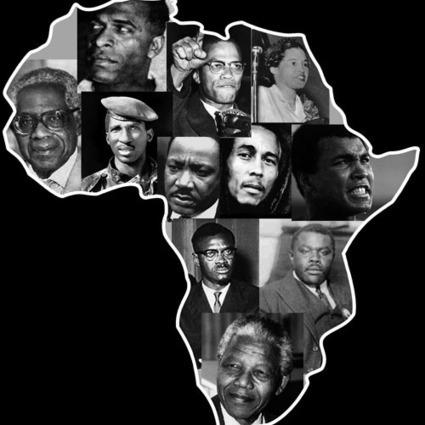 Belgique - Bruxelles, Conférence: Combat pour le panafricanisme | Actions Panafricaines | Scoop.it