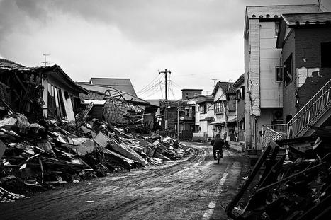 [photo] Et pendant ce temps là ... dans le Tohoku | Kasper Nybo | Japon : séisme, tsunami & conséquences | Scoop.it