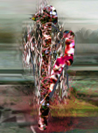 Immo Jalass - Asappeared | Digital Abstracts | Scoop.it