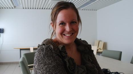 Lärarrummet : Sofia Arvidsson - UR.se | Folkbildning på nätet | Skolebibliotek | Scoop.it