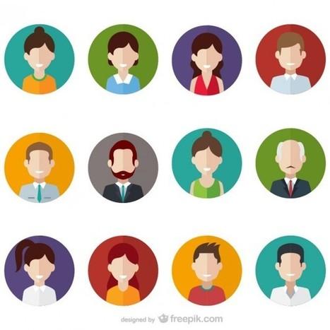 O que é Buyer Persona - Conhecendo o Cliente Ideal   dt+i   Scoop.it