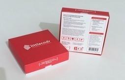 Kaartspel laat kinderen kennis maken met programmeren   AppWorks   Programmeren voor kinderen   Scoop.it